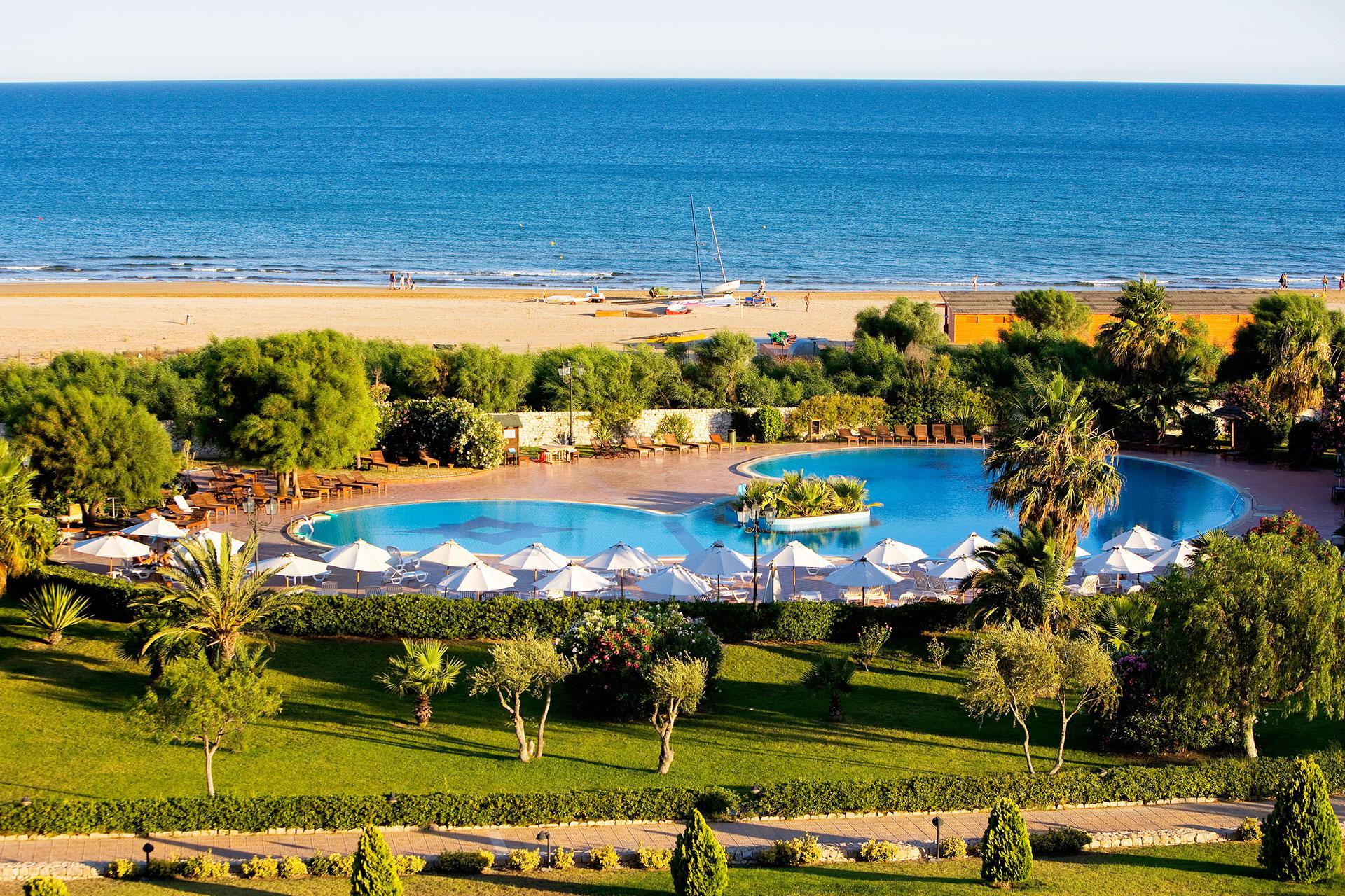 Conte di Cabrera   Hotel in Sicilia sul mare di Pozzallo